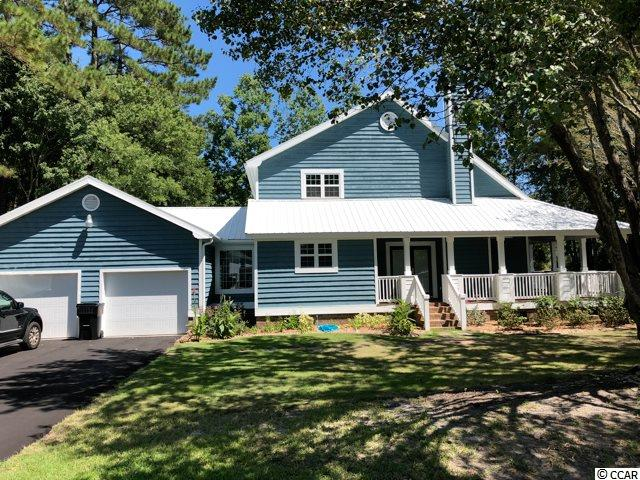 Detached MLS:1818899   160 Shipmaster Pawleys Island SC