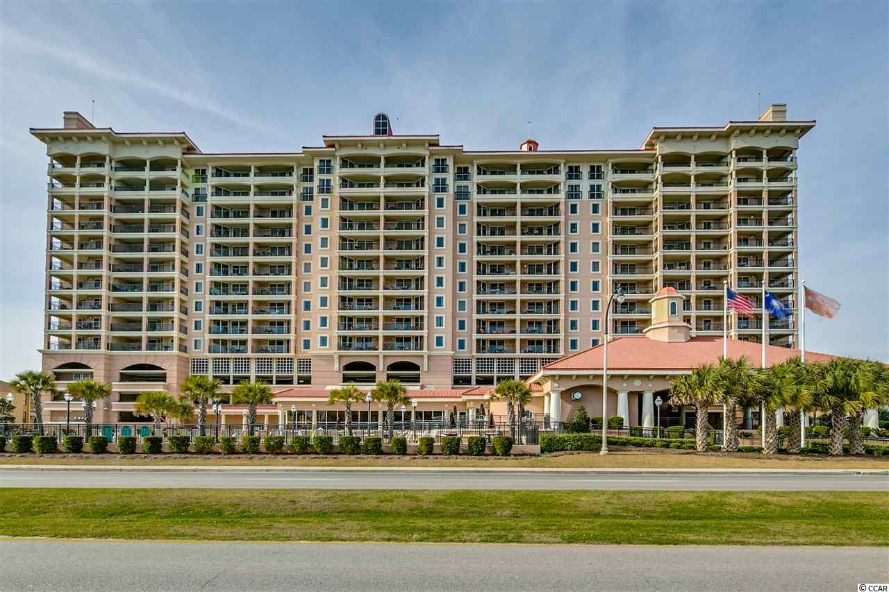 Condo MLS:1818914 Tilghman Beach & Golf Resort - N  1819 N Ocean Blvd. North Myrtle Beach SC