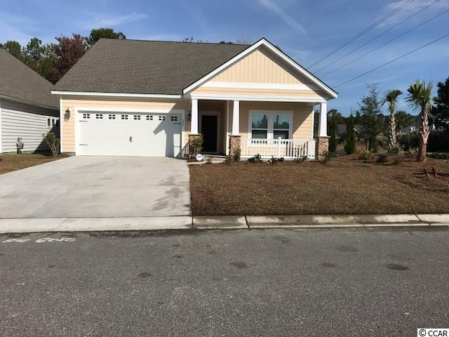 Detached MLS:1818926   809 Cherry Blossom Ln. Murrells Inlet SC