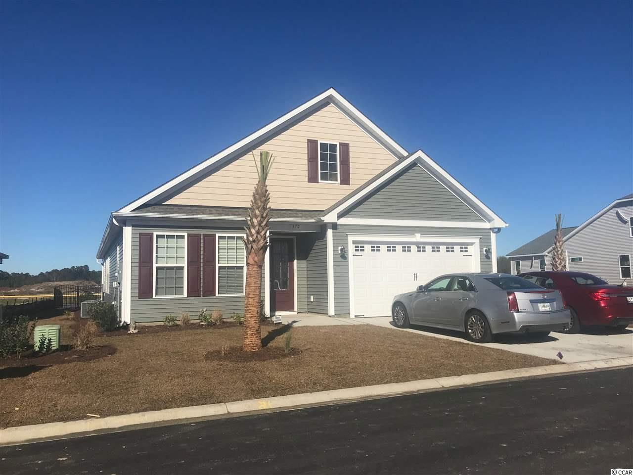 Detached MLS:1818933   372 Switchgrass Loop Little River SC