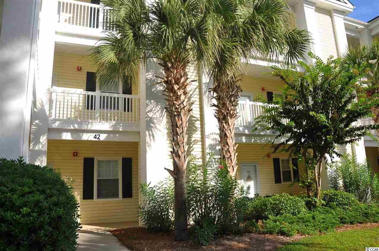 Condo in OCEAN KEYES : North Myrtle Beach South Carolina