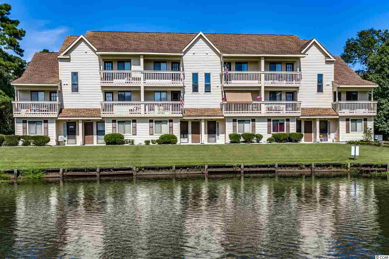 Condo MLS:1818938 Fairwood Lakes - Island Green  510 Fairwood Lakes #18-E Myrtle Beach SC