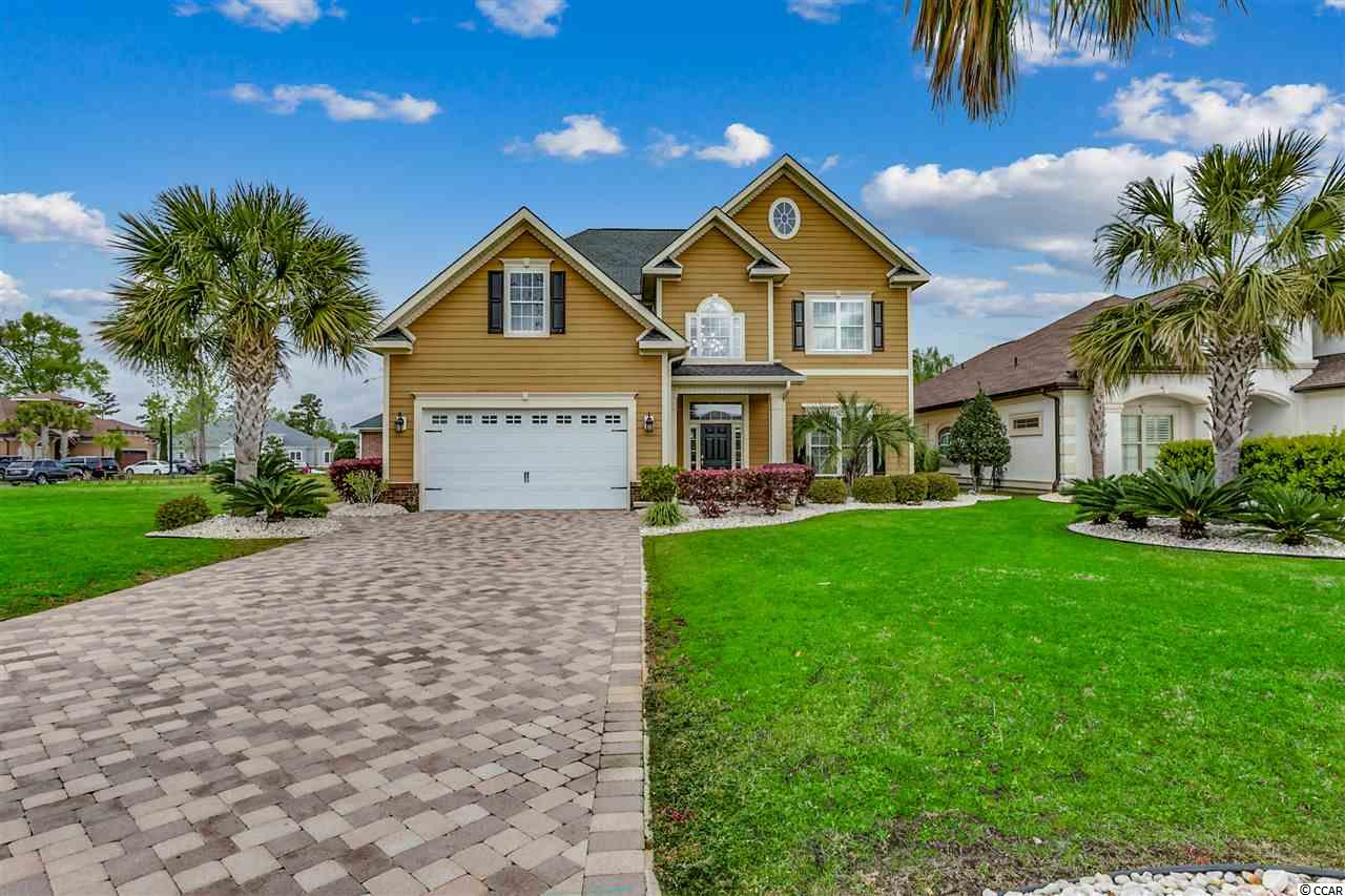7016 Turtle Cove Dr., Myrtle Beach, South Carolina