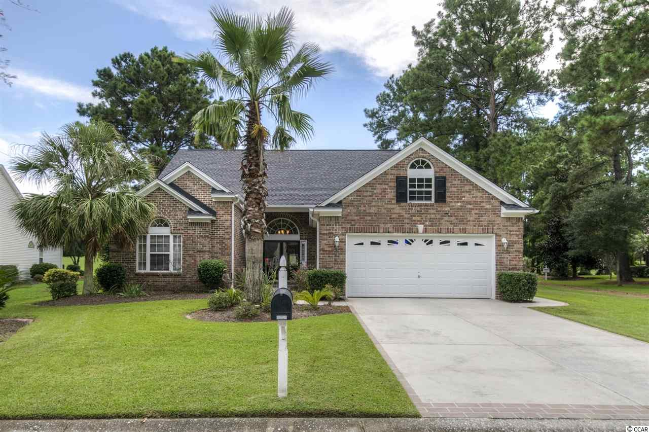 Detached MLS:1818959   6345 Longwood Dr. Murrells Inlet SC