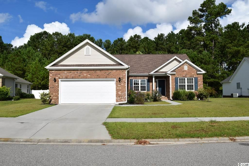 Detached MLS:1818970   3128 Ivy Lea Dr. Conway SC