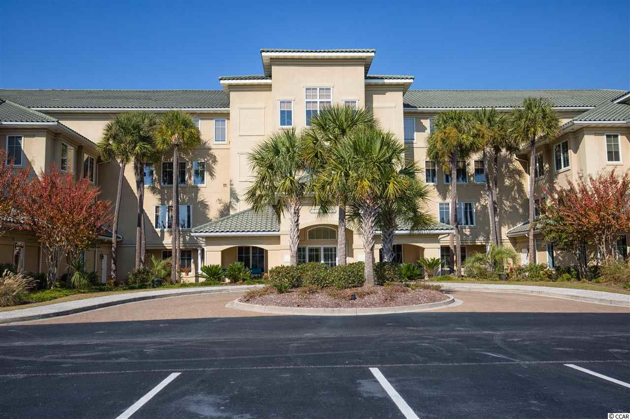 Condo MLS:1818971 Edgewater at Barefoot Resort  2180 Waterview Dr. North Myrtle Beach SC
