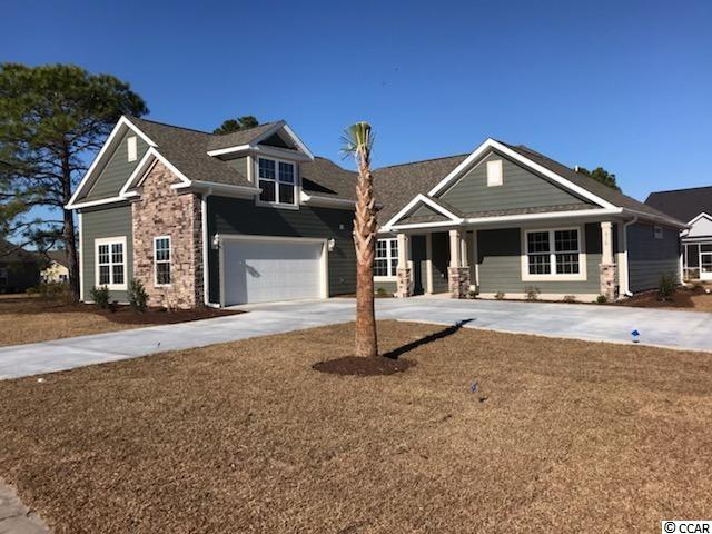 One of Carolina Forest 4 Bedroom Homes for Sale at 916 Desert Wheatgrass Dr.