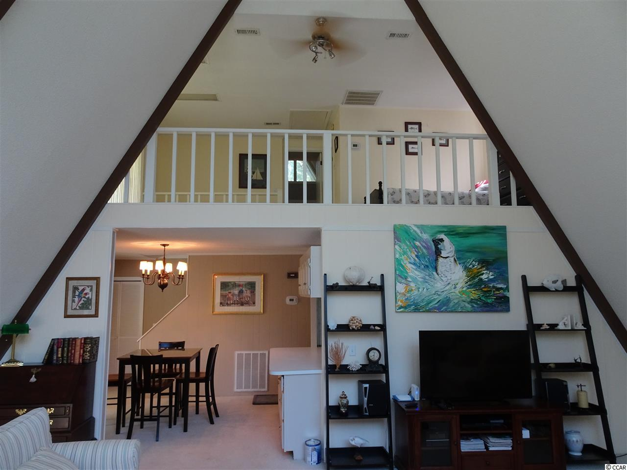 View this 3 bedroom house for sale at  North Litchfield Beach in Pawleys Island, SC