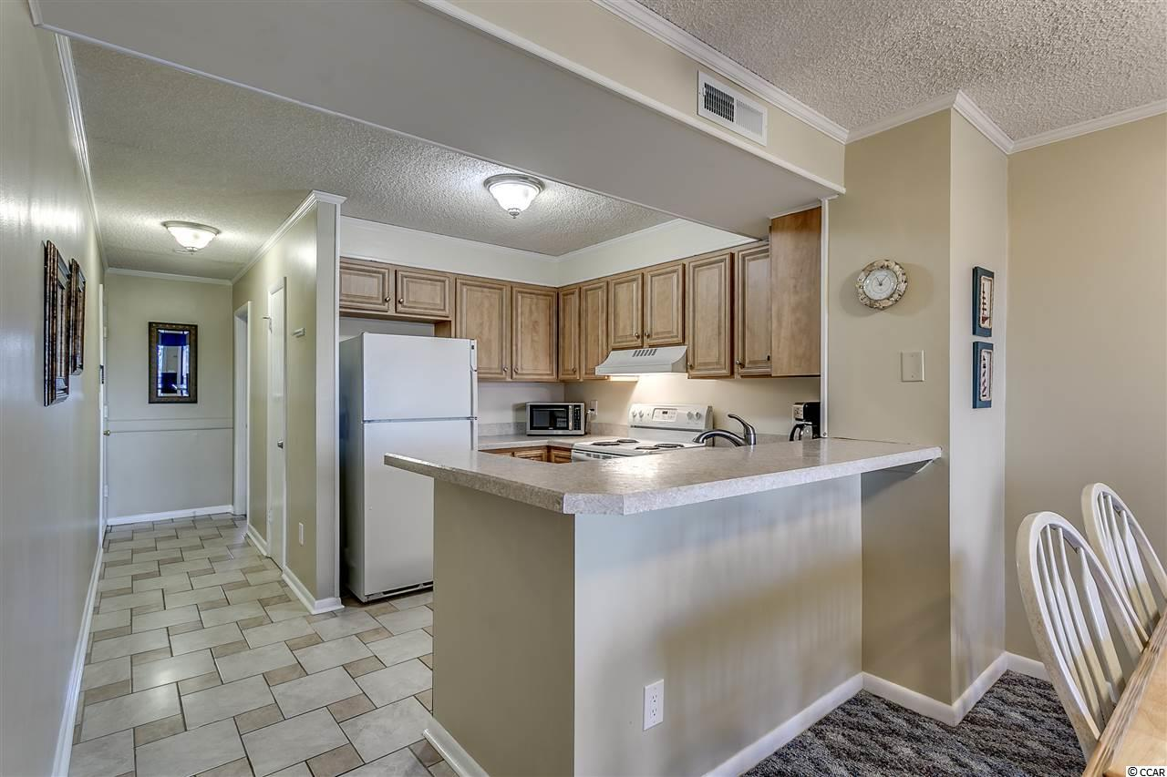 Building 3 condo for sale in North Myrtle Beach, SC