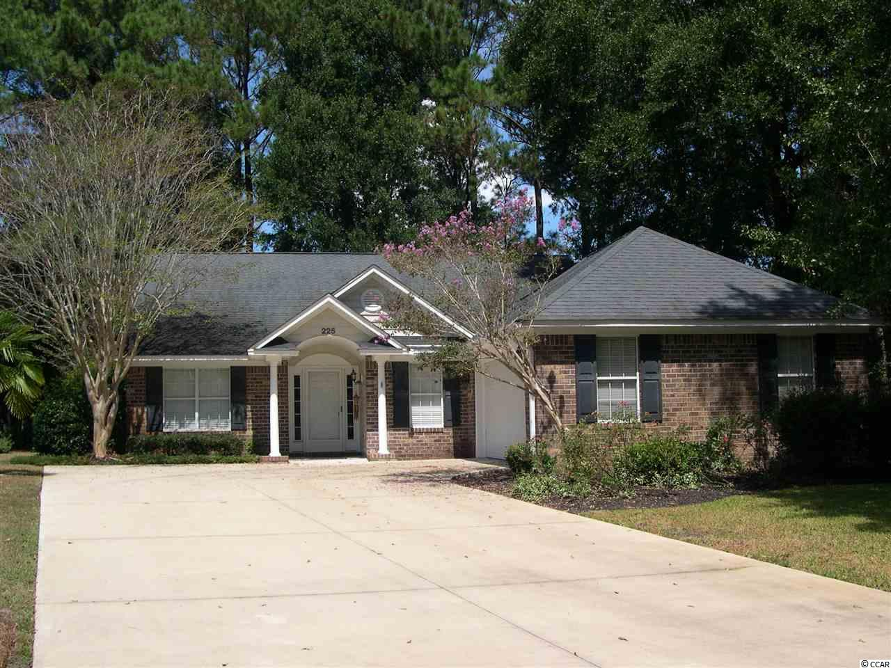 Detached MLS:1819003   225 MacKinley Circle Pawleys Island SC