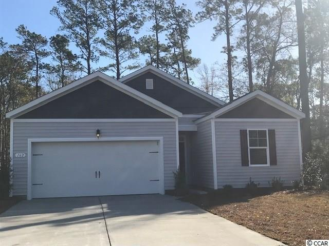 Detached MLS:1819011   162 Parkglen Dr. Pawleys Island SC
