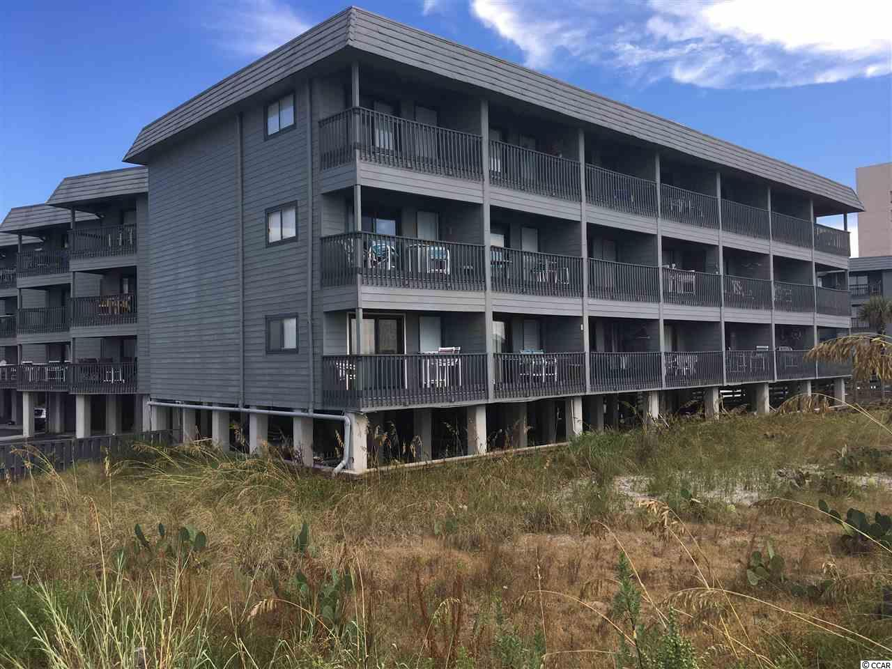 Condo MLS:1819027 SEA CABIN  6000 N Ocean Blvd. North Myrtle Beach SC