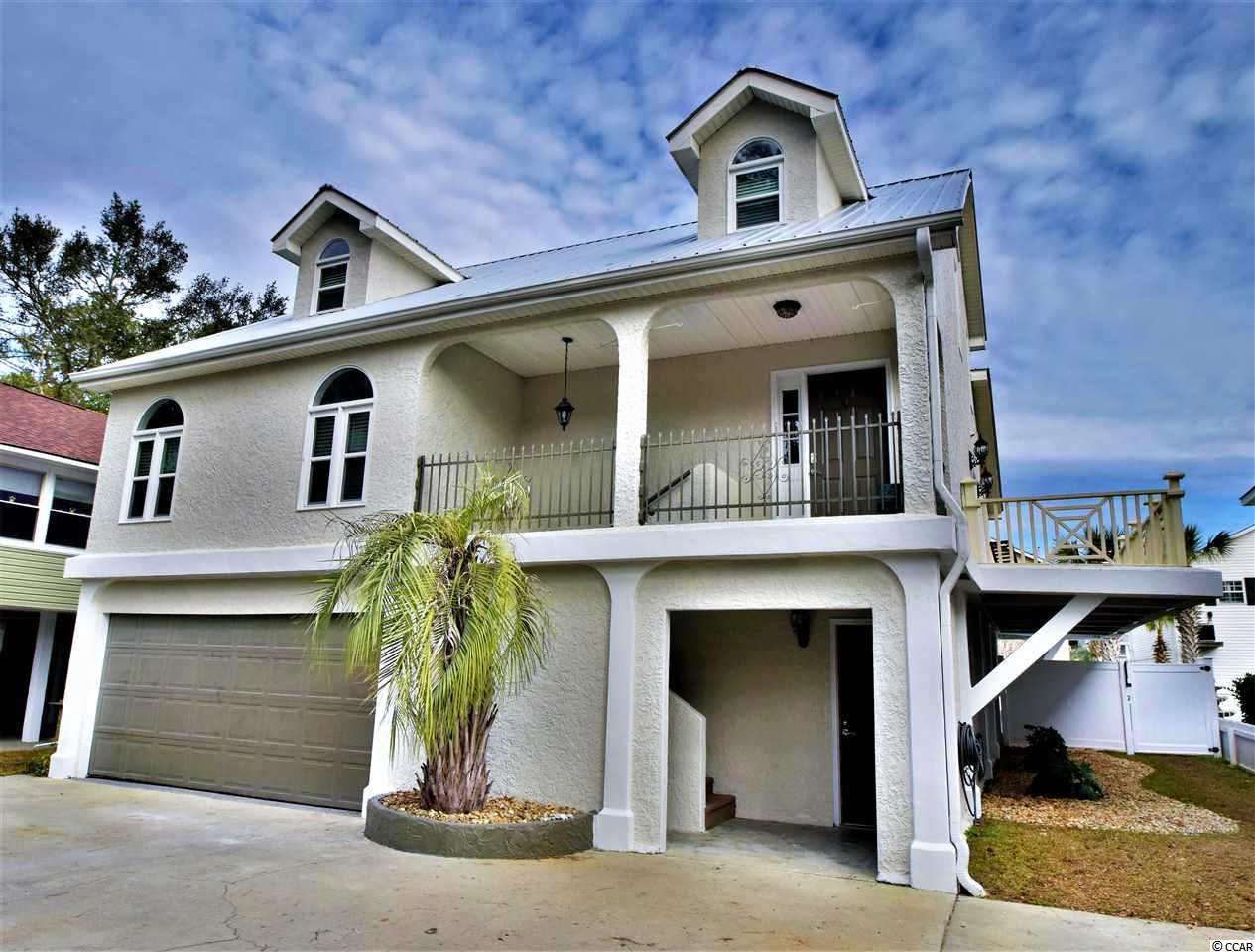 Detached MLS:1819034   510 N 20th Avenue North Myrtle Beach SC