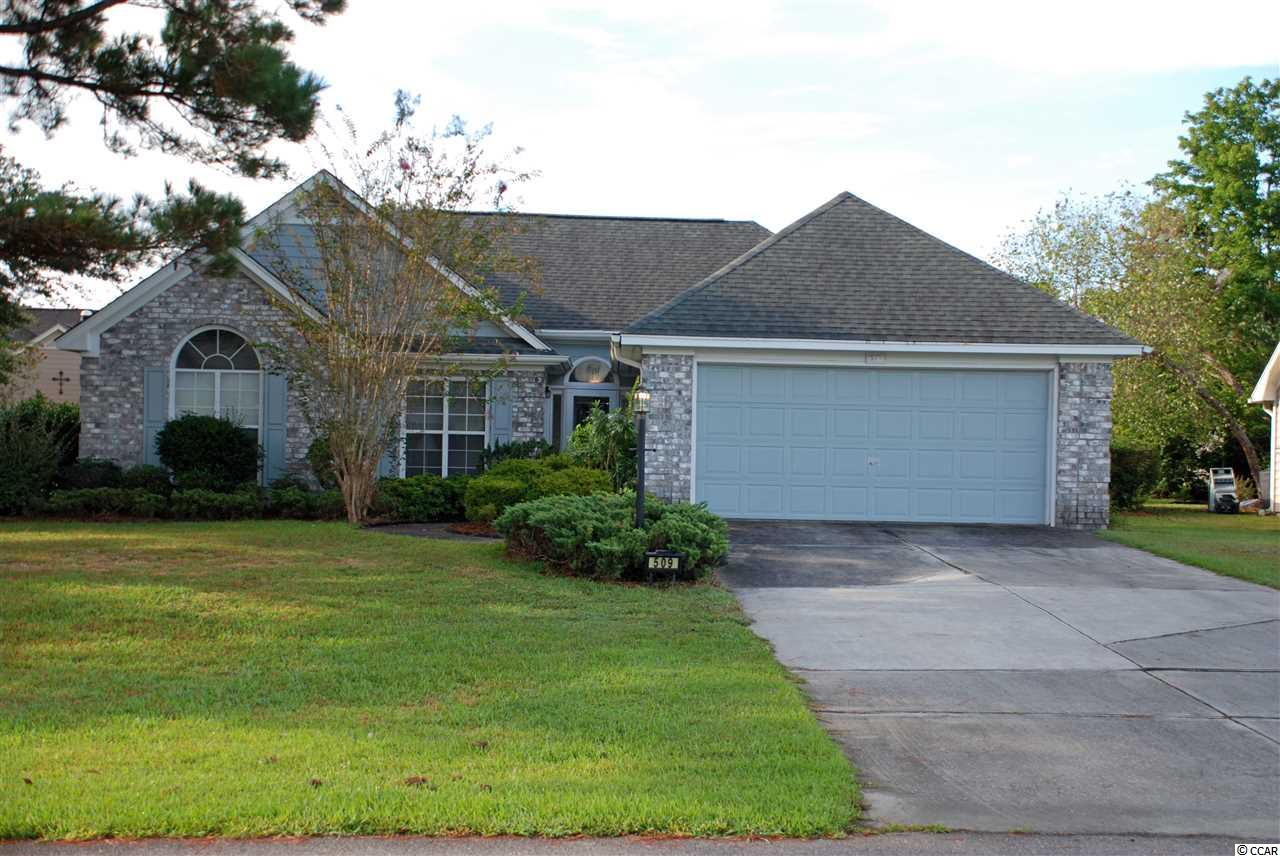 Detached MLS:1819043   509 Blythewood Walk Little River SC