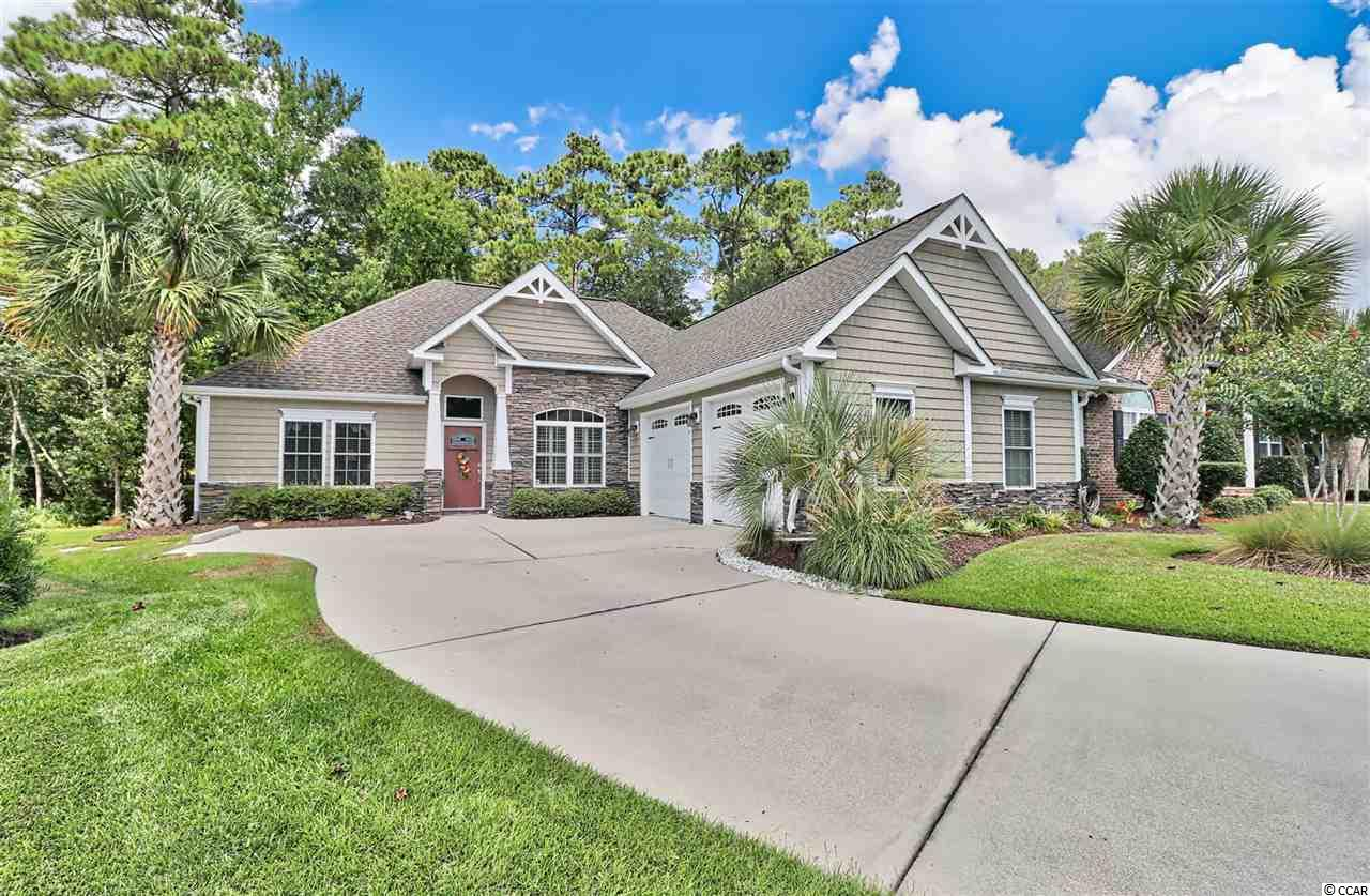 Detached MLS:1819066   4125 Heather Lakes Dr Little River SC