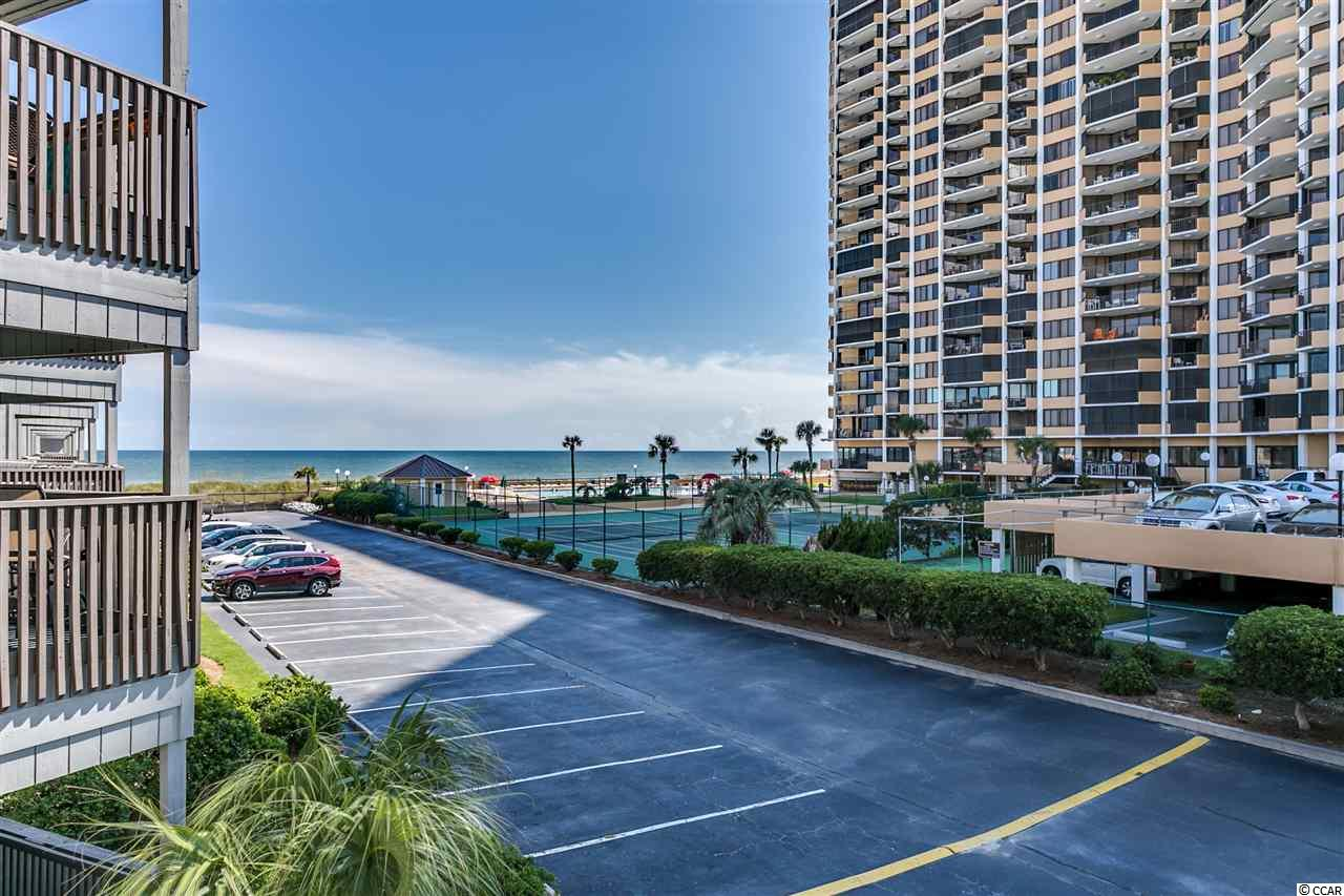 Check out this 2 bedroom condo at  A Place at the Beach IV