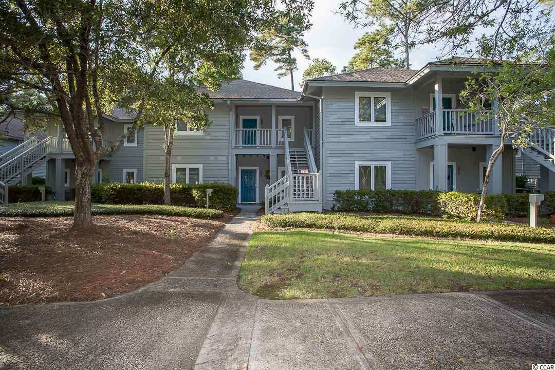 Condo MLS:1819069 TEAL LAKE VLG  1221 Tidewater Dr. North Myrtle Beach SC