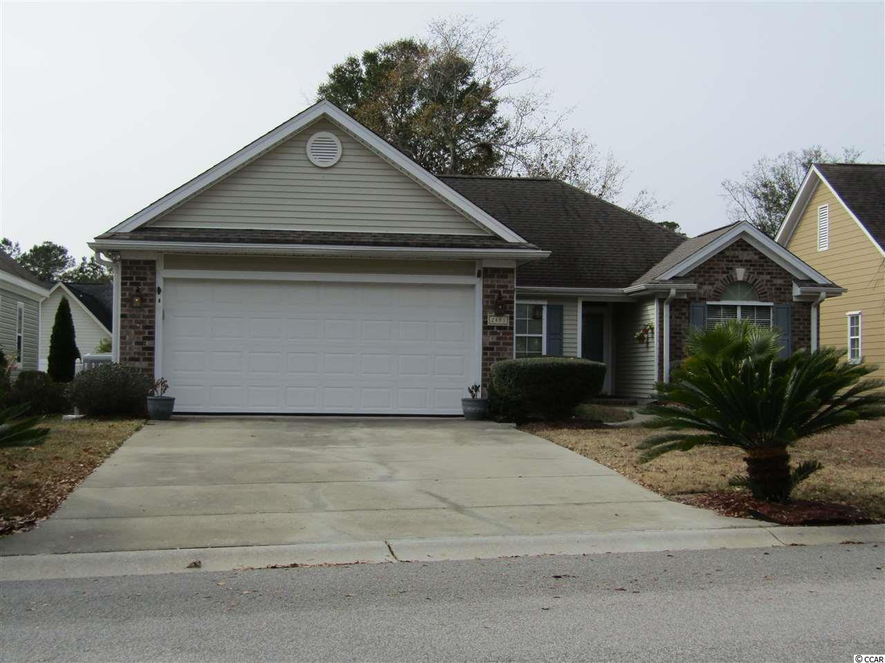 Detached MLS:1819075   2481 Glencree Rd Little River SC