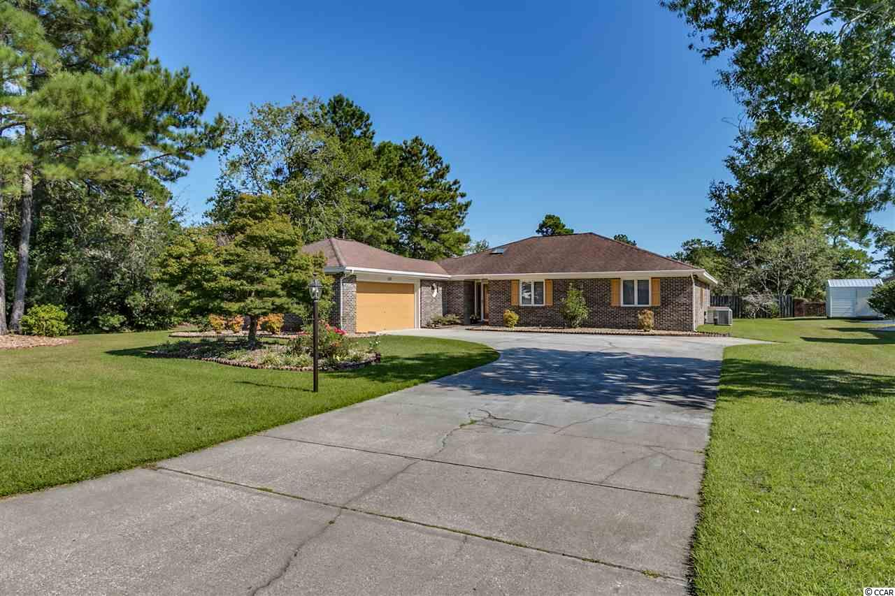 Detached MLS:1819078   125 Furman Circle Conway SC