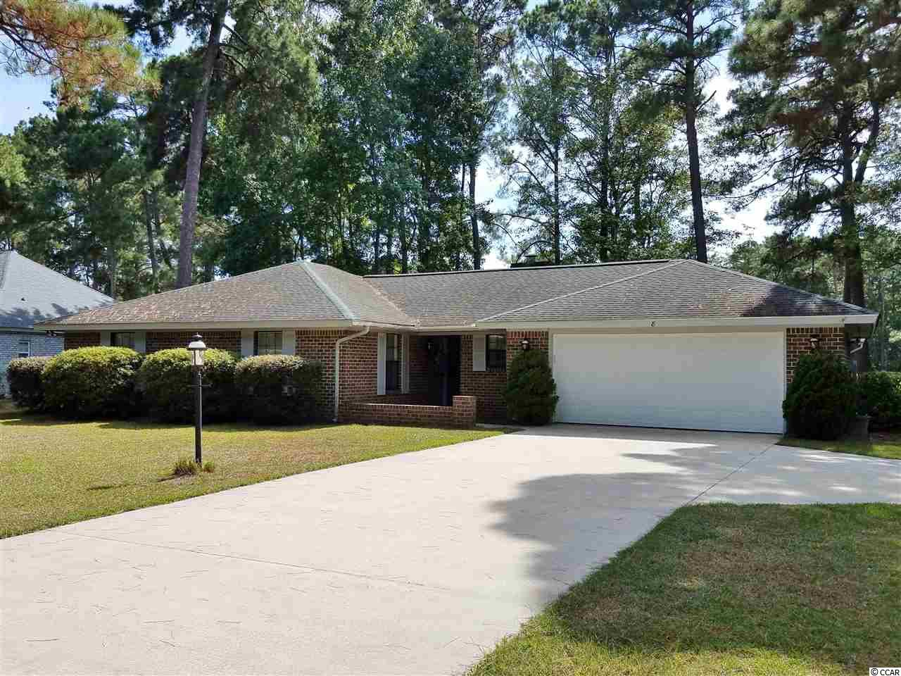 Detached with HPR MLS:1819083   8 Calabash Dr. Carolina Shores NC