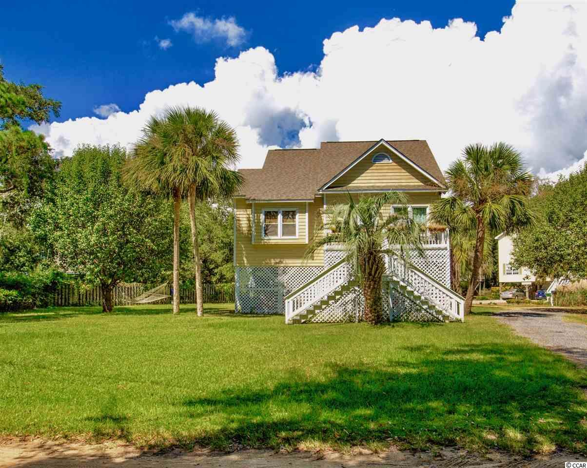 Detached MLS:1819091   108 Sea Level Loop Pawleys Island SC
