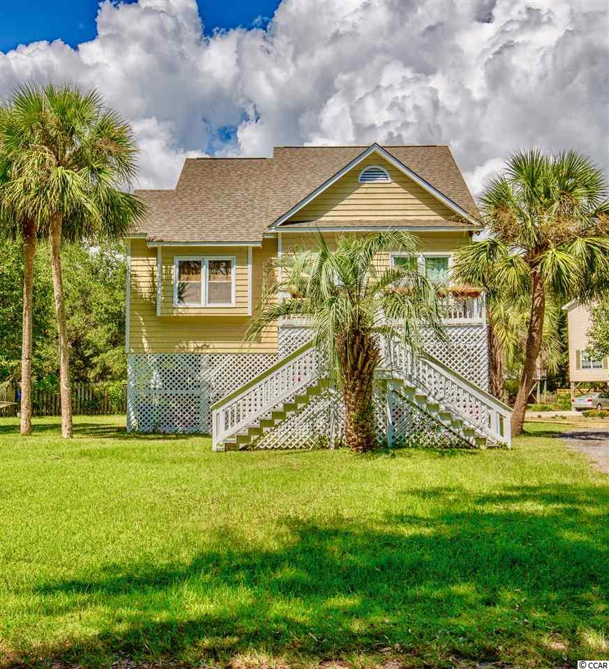 Have you seen this  Channel Bluff property for sale in Pawleys Island