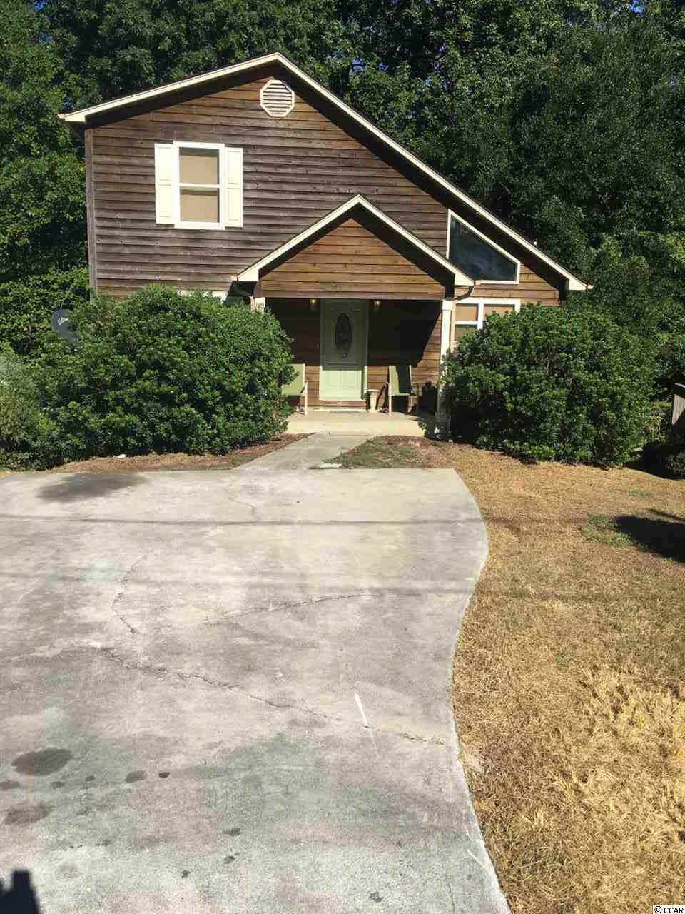 Detached MLS:1819103   1691 Carriage Lane Little River SC