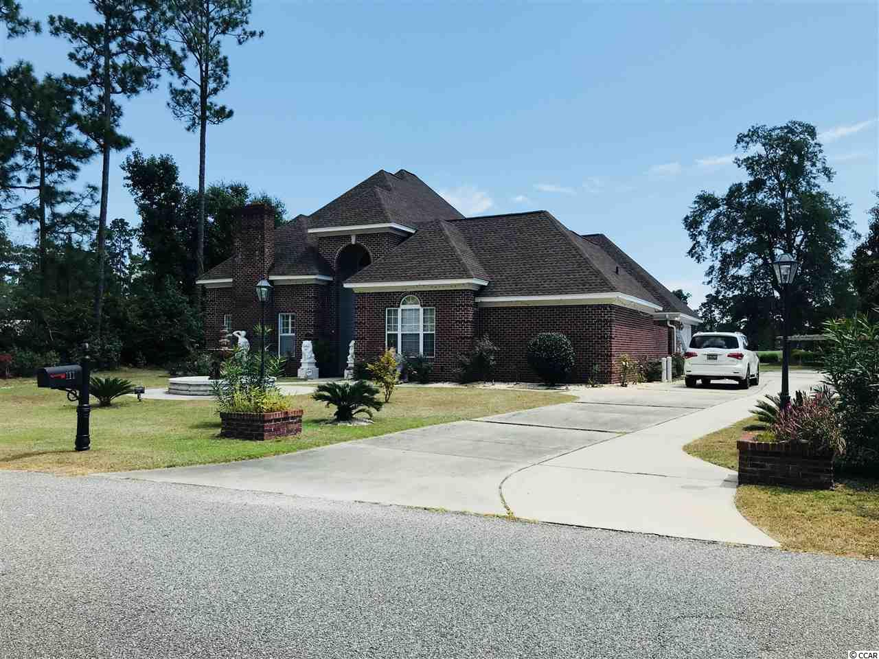 Detached MLS:1819126   111 Citadel Dr. Conway SC