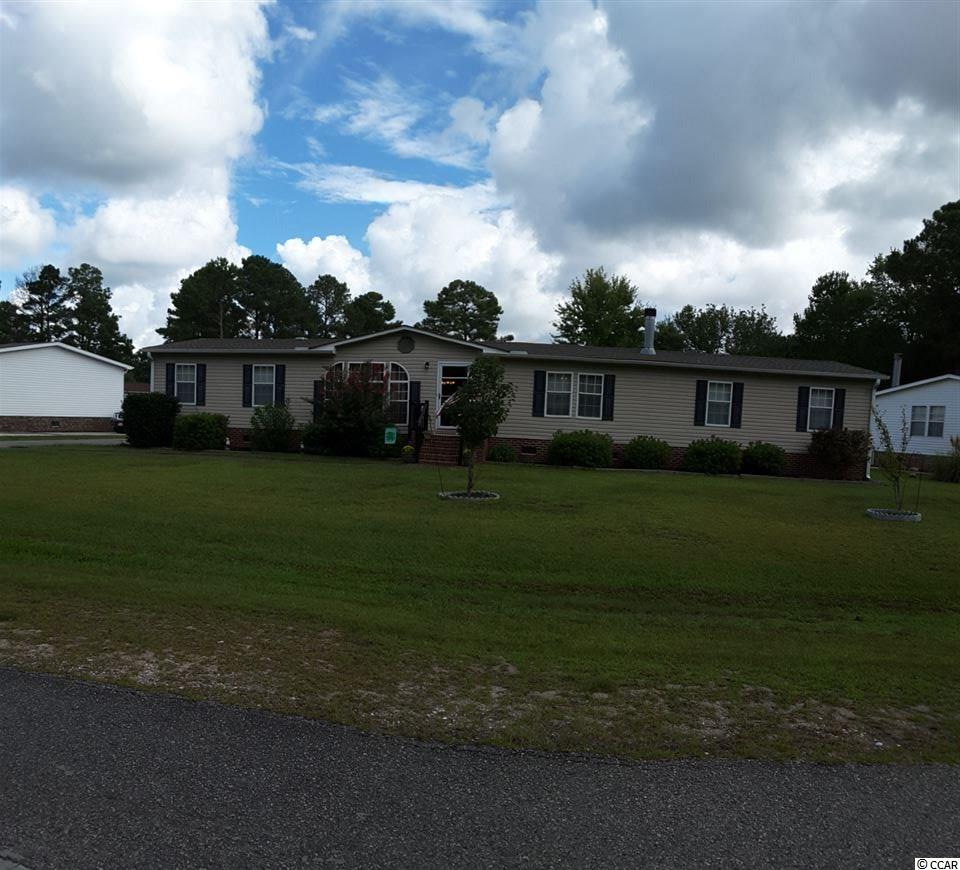 Manufactured with Land MLS:1819143   847 Nicholas Dr. Carolina Shores NC