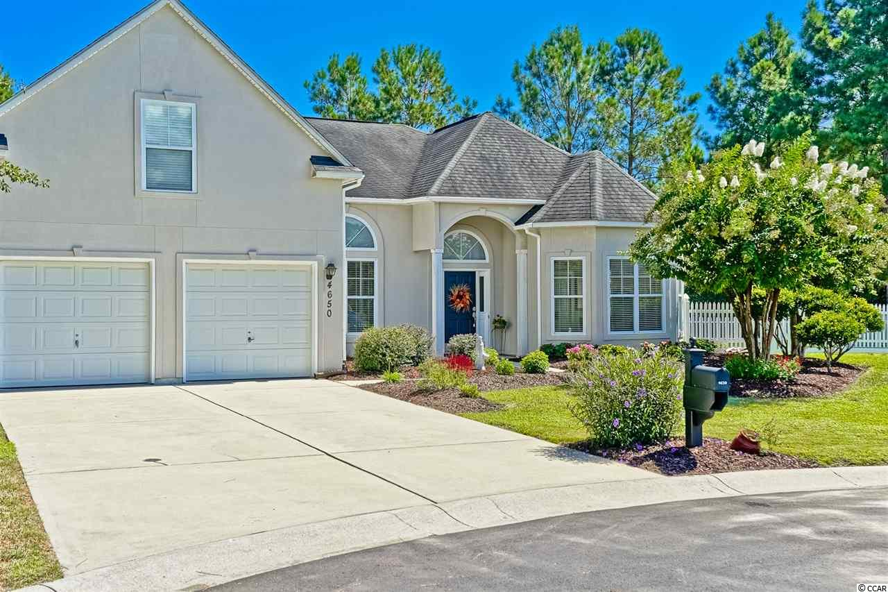 Detached MLS:1819151   4650 Ironwood Dr North Myrtle Beach SC