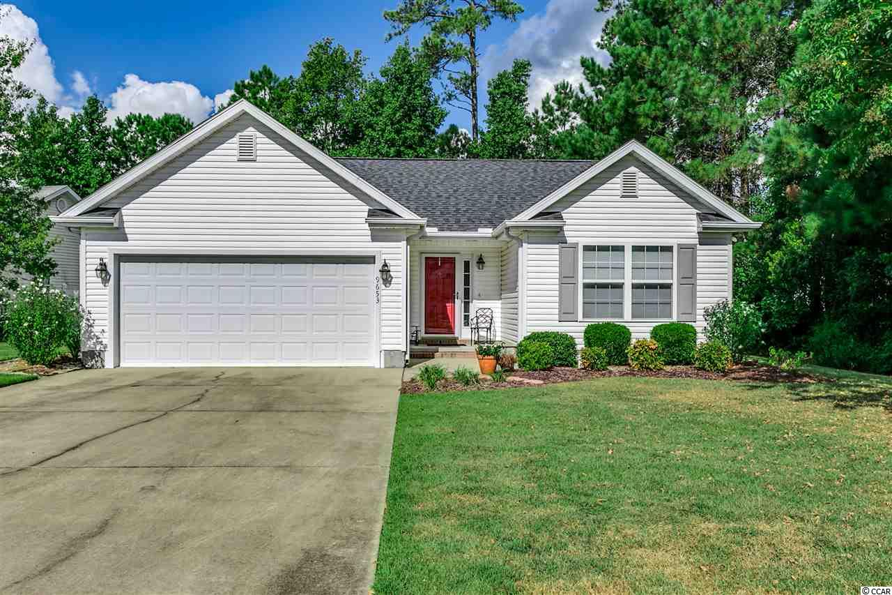 Detached MLS:1819170   9653 Sullivan Dr. Murrells Inlet SC