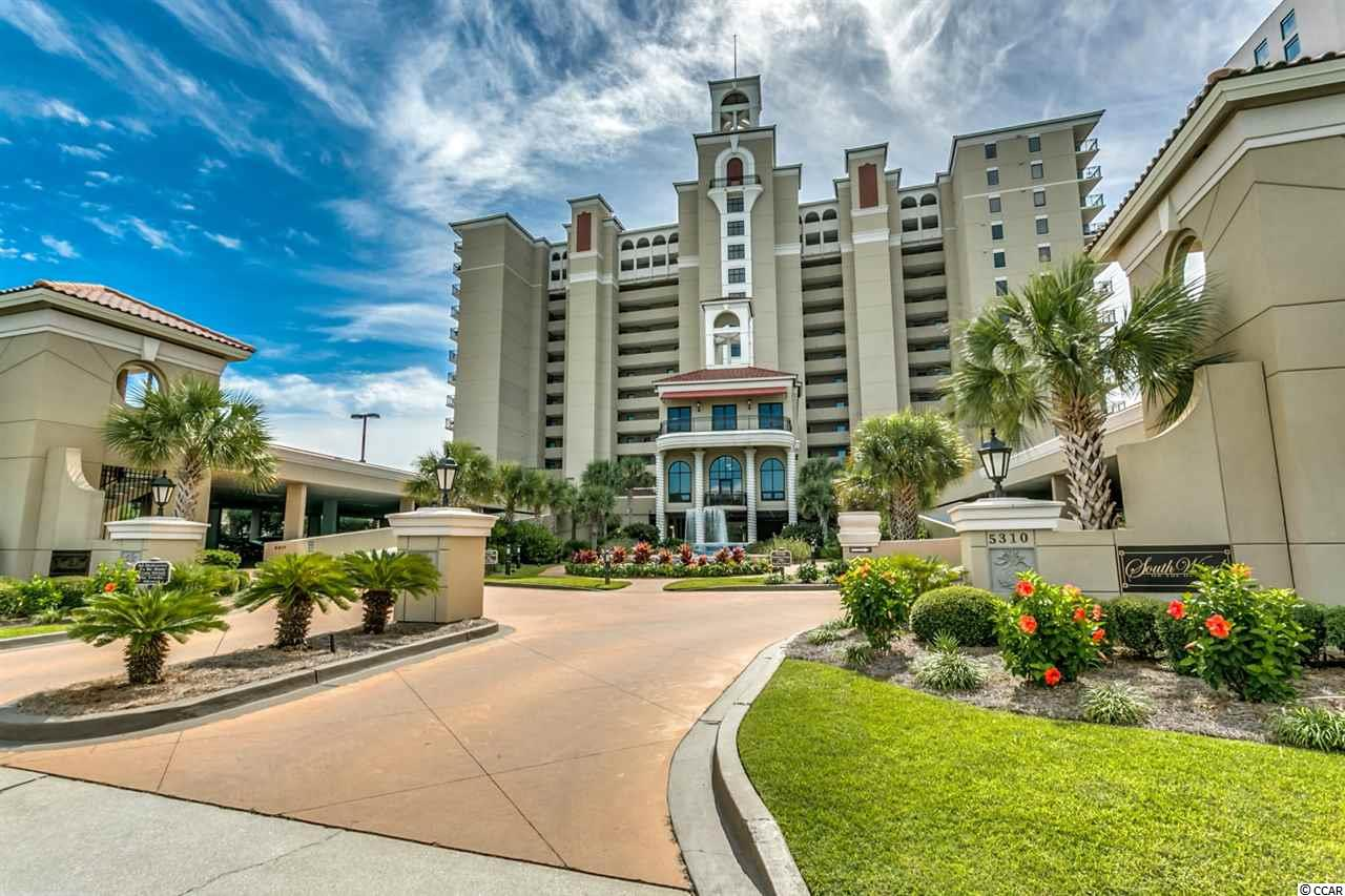 Condo Sold At Southwind In Myrtle Beach South Carolina