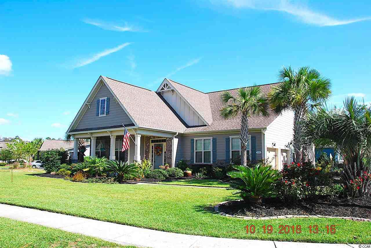 Detached MLS:1819192   1500 East Island Dr. North Myrtle Beach SC