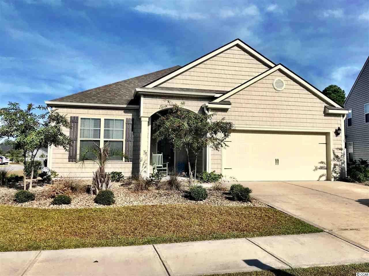Detached MLS:1819193   630 Carolina Farms Blvd. Myrtle Beach SC