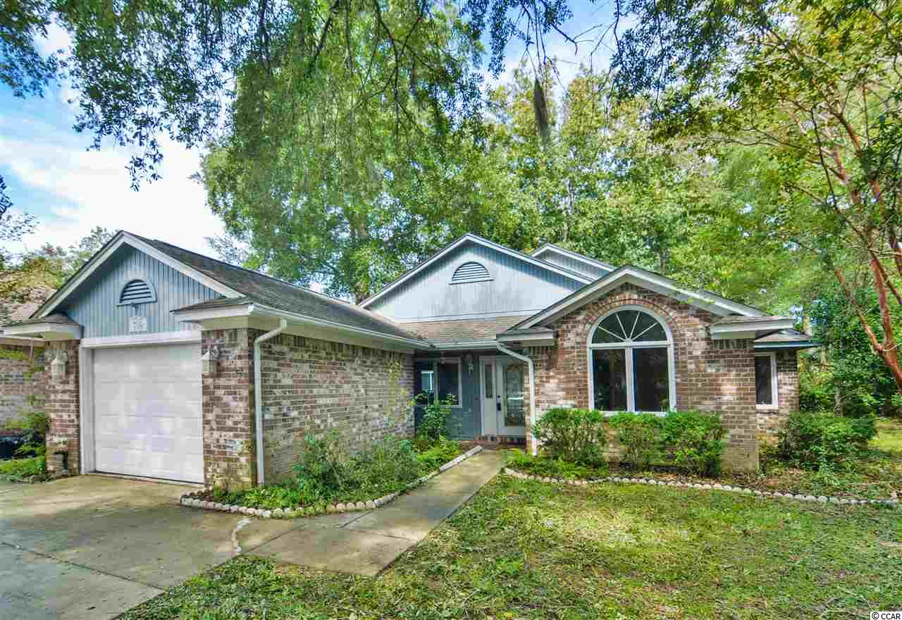 Detached MLS:1819195   709 Mount Gilead Place Dr. Murrells Inlet SC