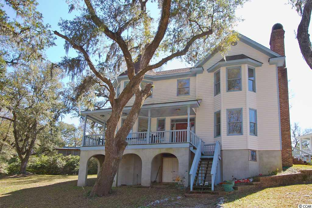 73 Fiddlers Green Ln., Pawleys Island, South Carolina