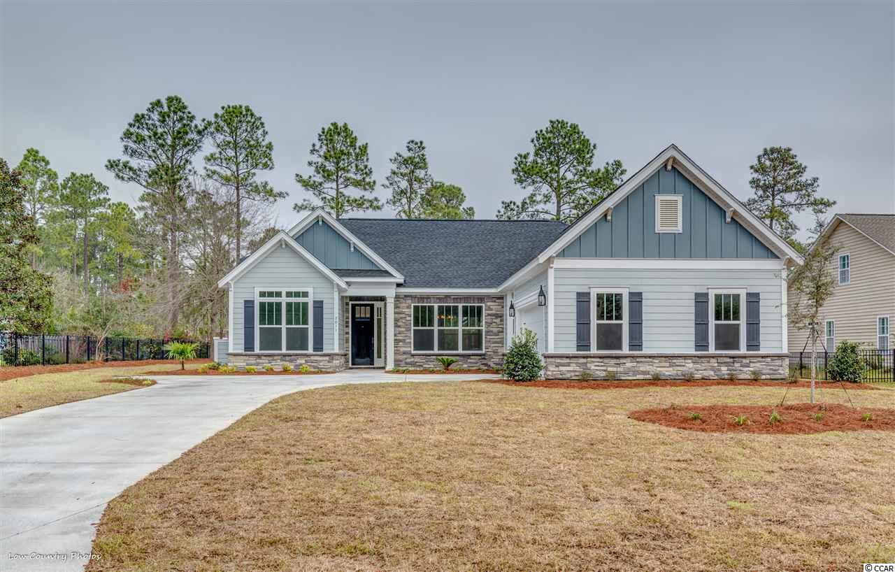 Detached MLS:1819233   2011 Kilkee Dr. Myrtle Beach SC