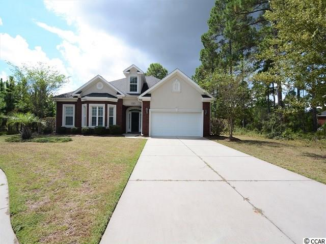 2008 Potomac Ct., one of homes for sale in Carolina Forest