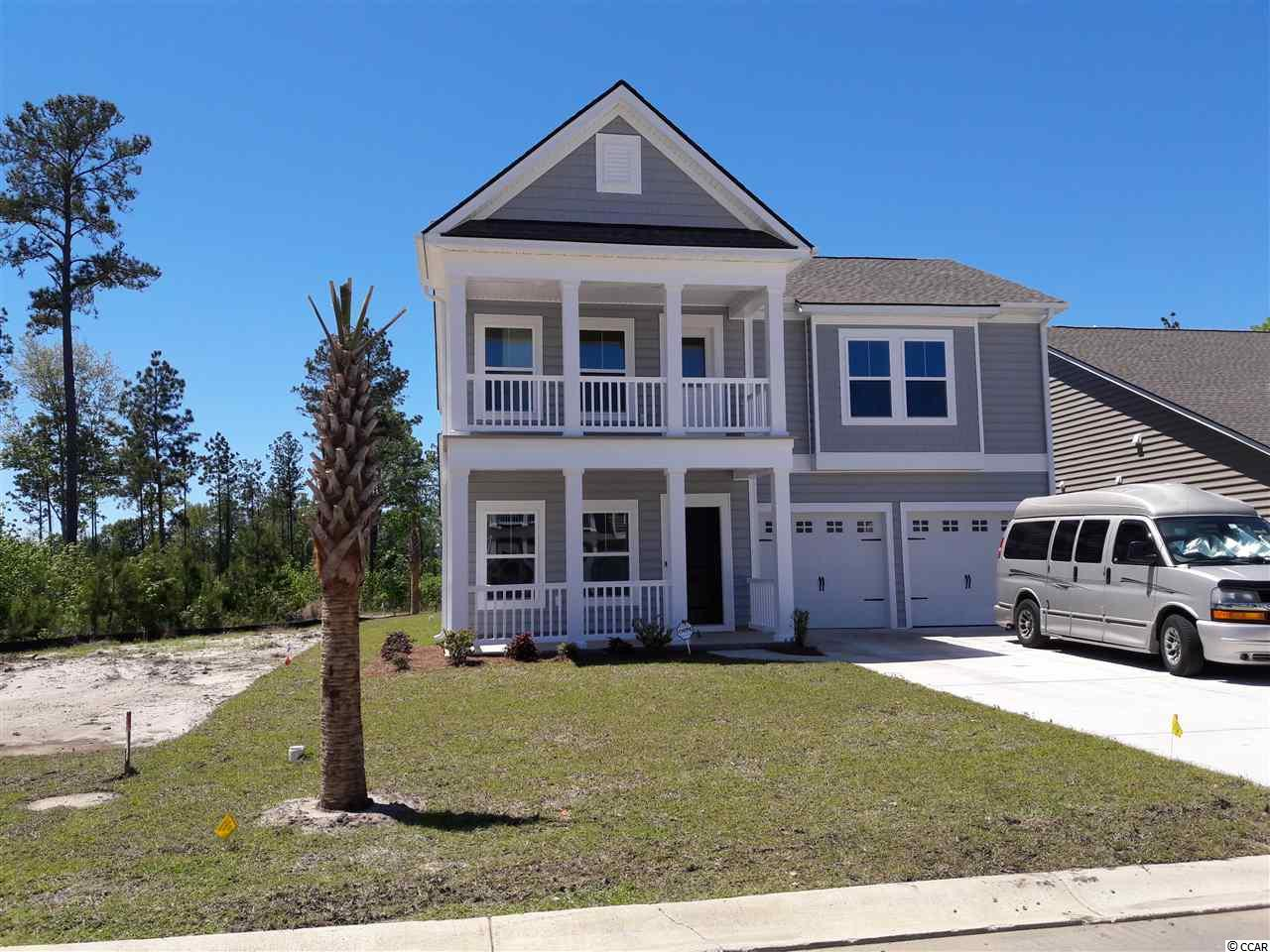 Detached MLS:1819243   528 Harbison Circle Myrtle Beach SC