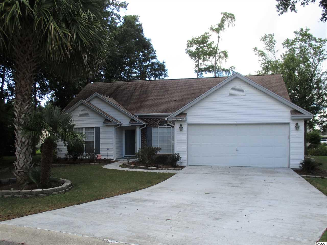 Detached MLS:1819248   1760 Candlewick Court Surfside Beach SC