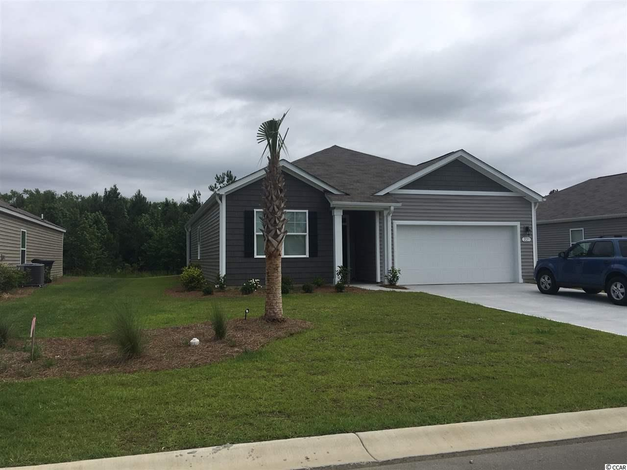 Detached MLS:1819261   TBD Harmony Ln. Myrtle Beach SC