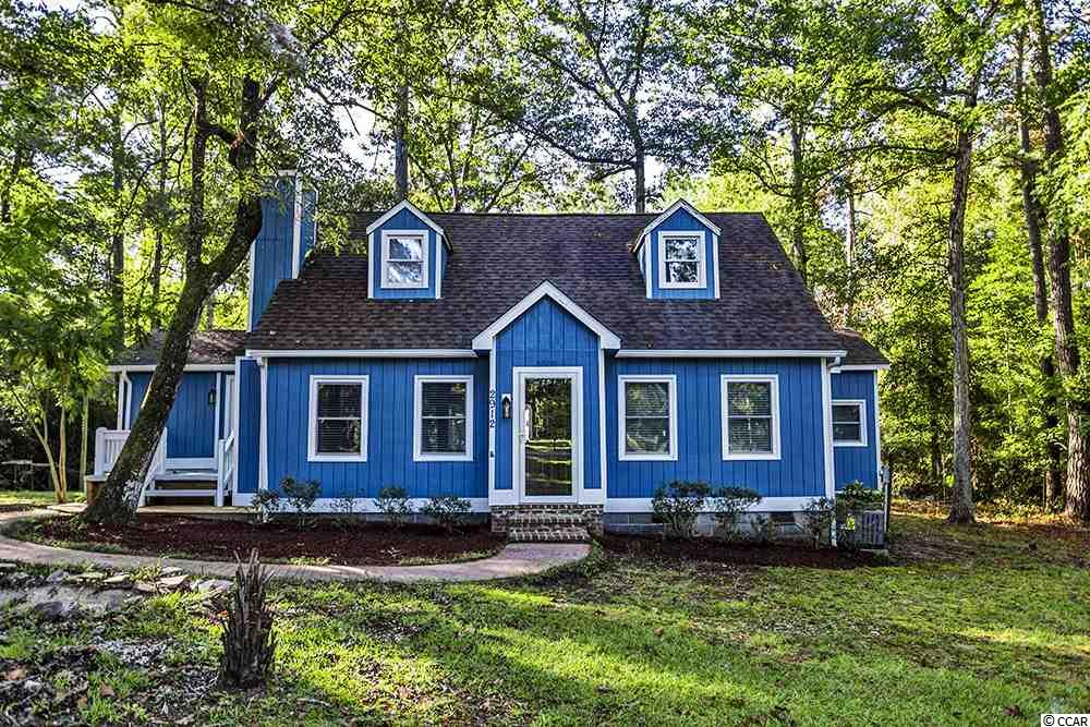 Detached MLS:1819262   2912 Russell Rd. Conway SC