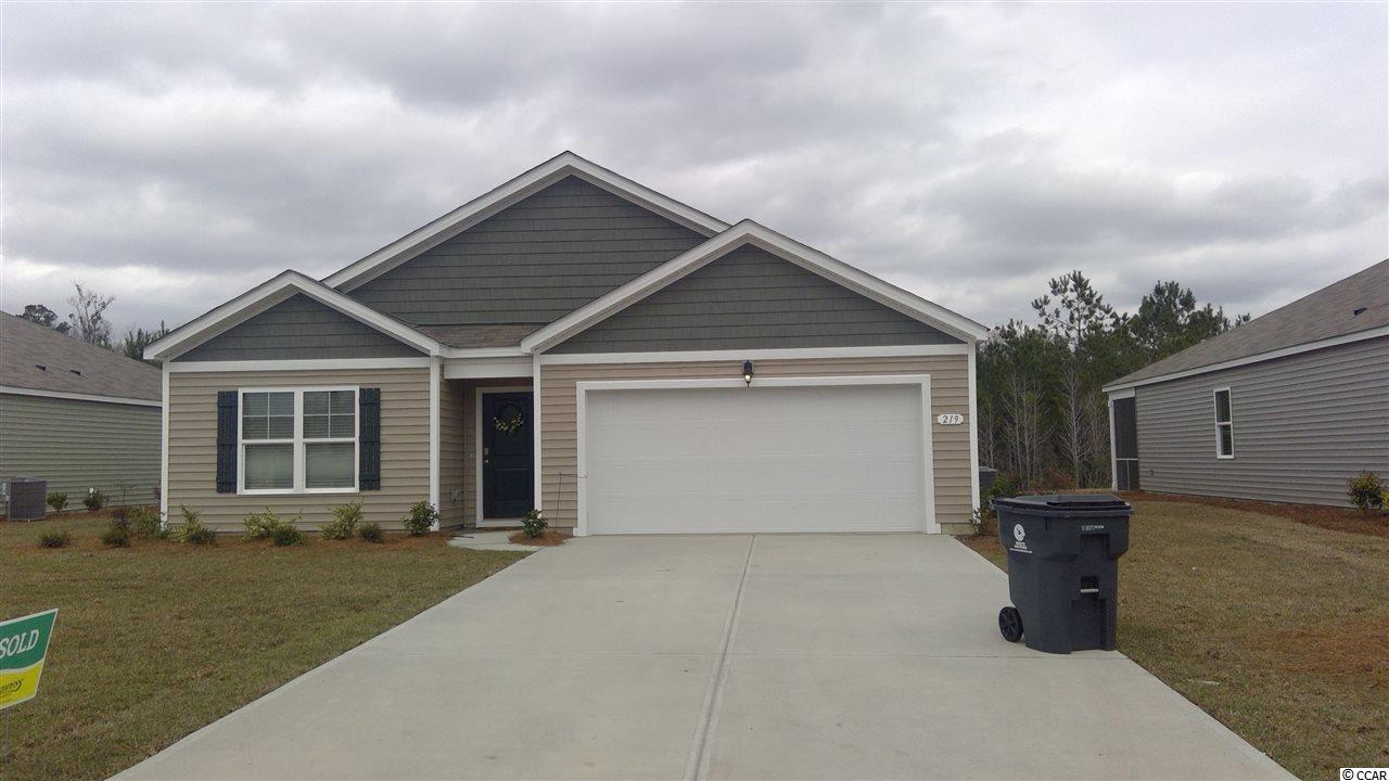 Detached MLS:1819276   TBD Harmony Ln. Myrtle Beach SC