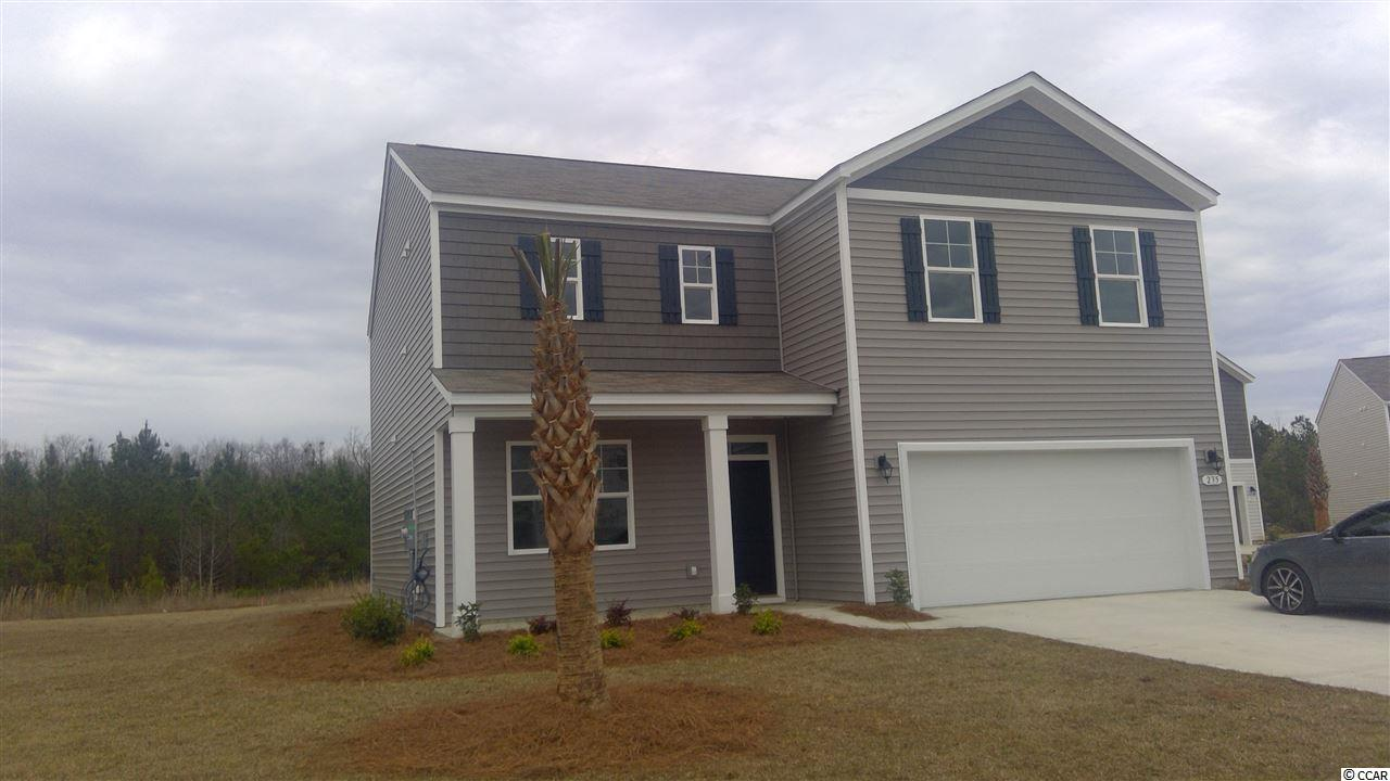 Detached MLS:1819279   TBD Harmony Ln. Myrtle Beach SC