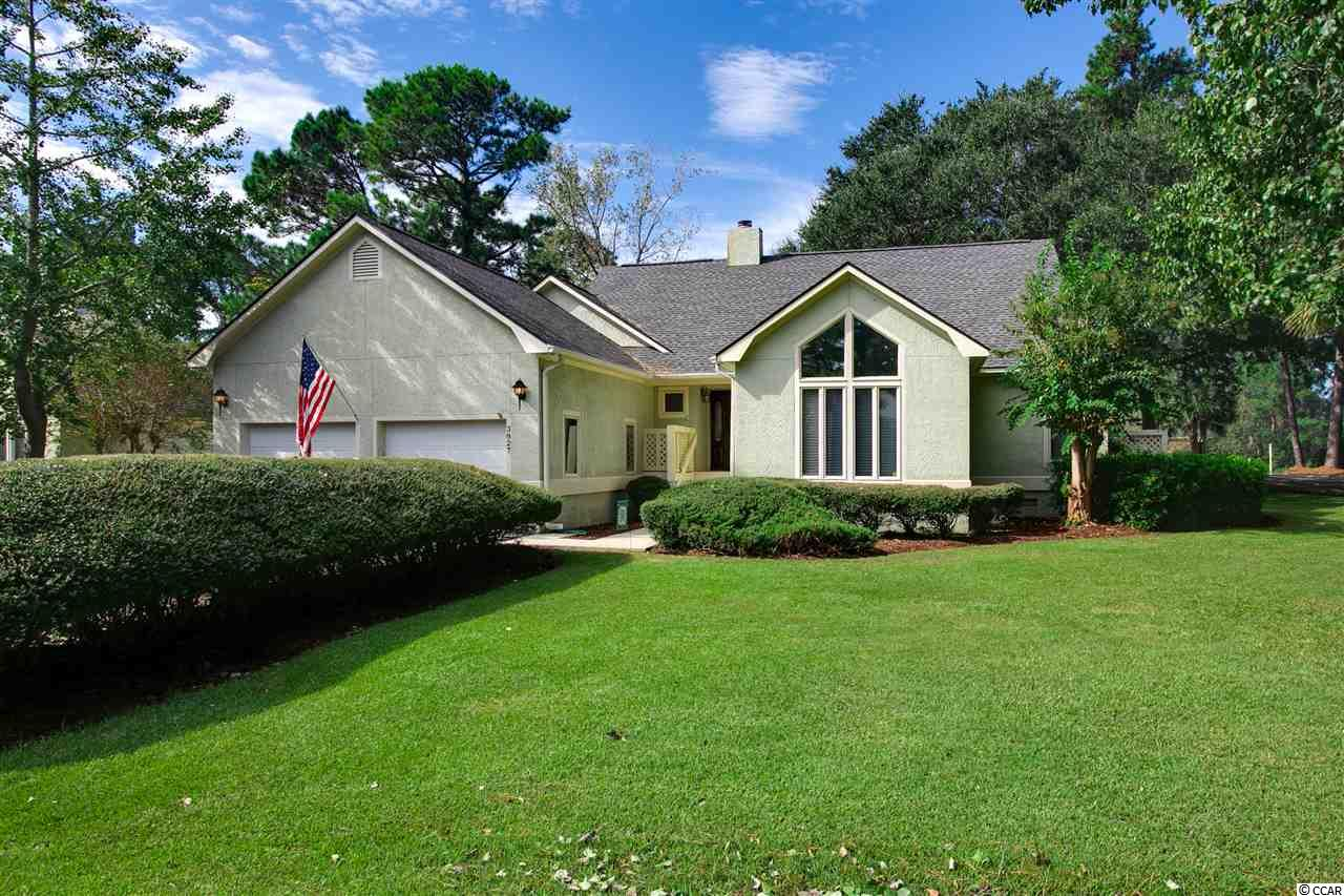 Detached MLS:1819284   3827 Palmetto Dr. Myrtle Beach SC