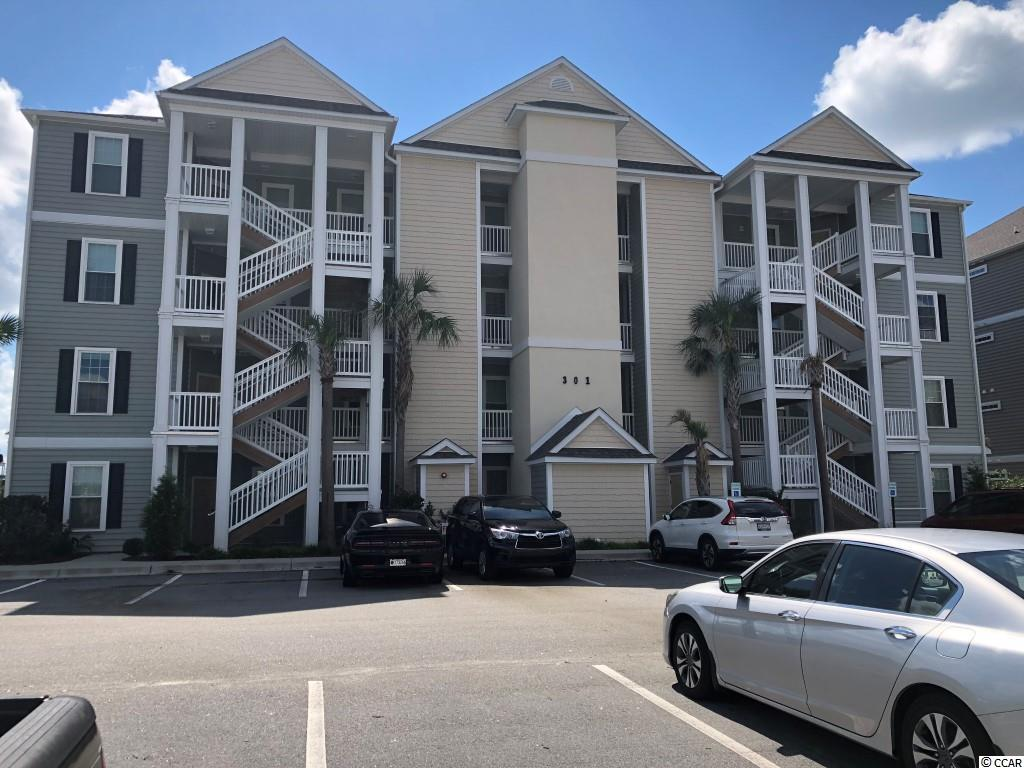 Condo MLS:1819301 The Village at Queens Harbour  301 Shelby Lawson Dr. Myrtle Beach SC