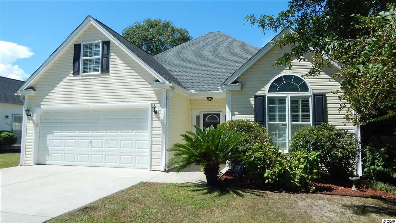 Detached MLS:1819302   801 Planters Trace Murrells Inlet SC