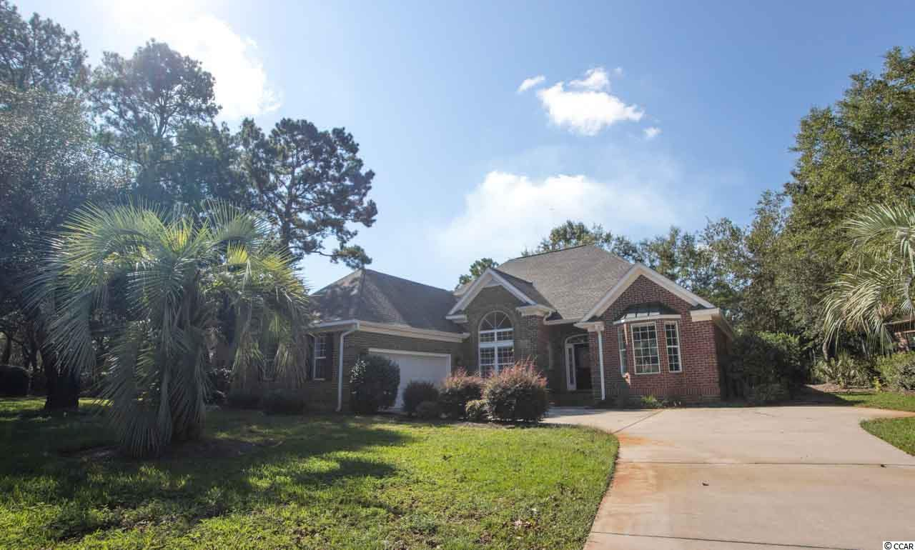 Detached MLS:1819313   192 Old Pointe Rd. Pawleys Island SC