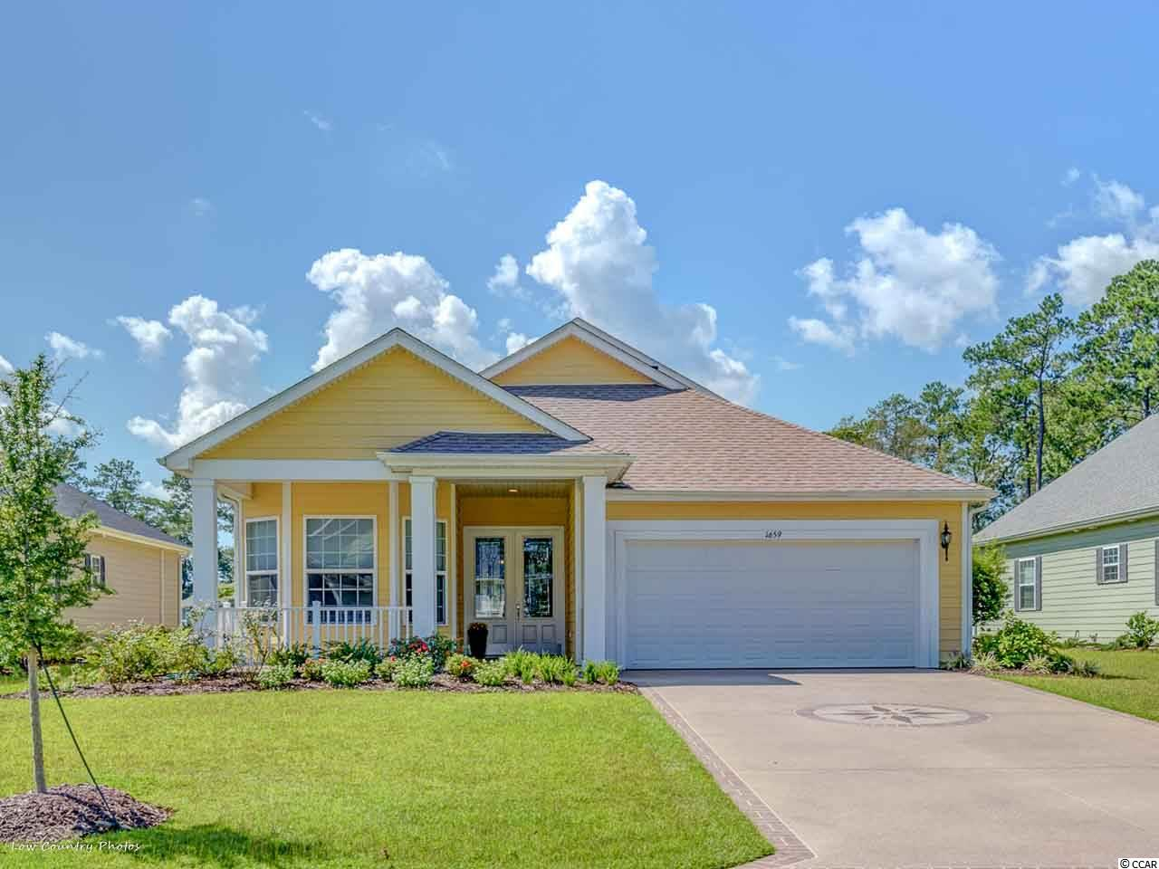 Detached MLS:1819317   1659 Murrell Pl. Murrells Inlet SC