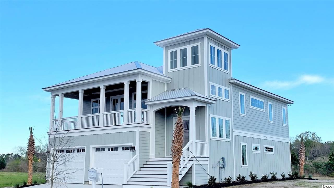 414 Harbour View Dr.,Myrtle Beach  SC